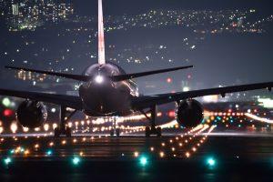 Flygindustrin