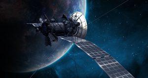 Satellit GNSS signal