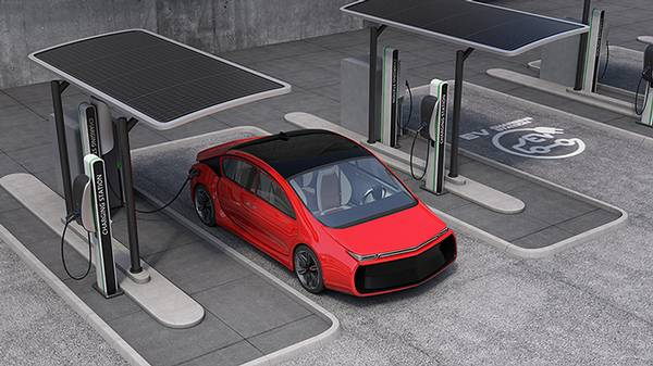 Elektromobilitet
